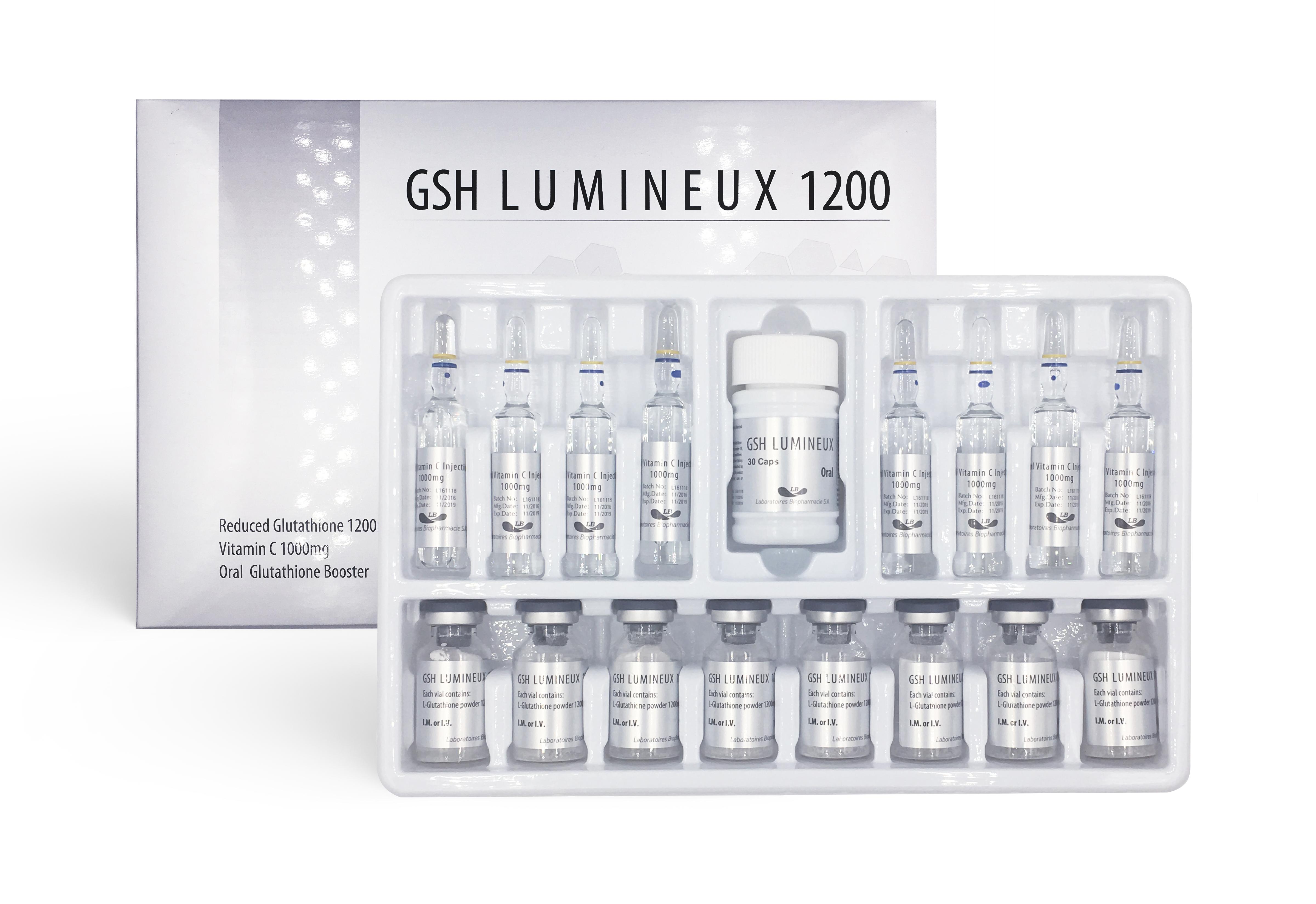 GSH Lumineux 1200